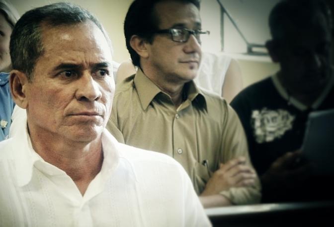 David Ravelo espera sentencia luego de dos años en la cárcel