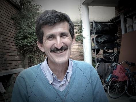 Padre Alberto Franco