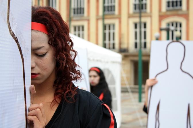 Mujeres, paz y derechos humanos: muchos avances, mucho por hacer