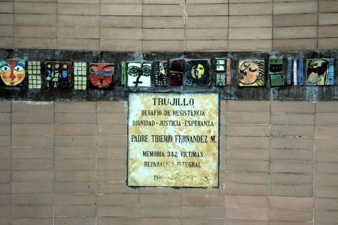 Masacre de Trujillo