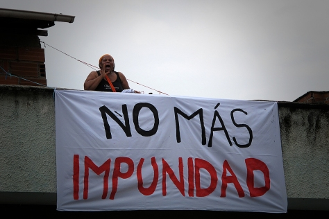 Medellín CJL